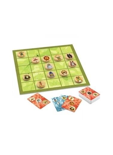 Djeco Djeco Kutu Oyunları / Animouv Pembe